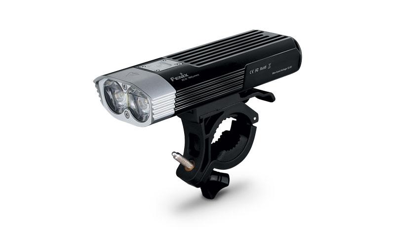 Cyklistické svetlo Fenix BC30