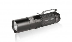 LED svítilna Fenix PD22 Premium S2