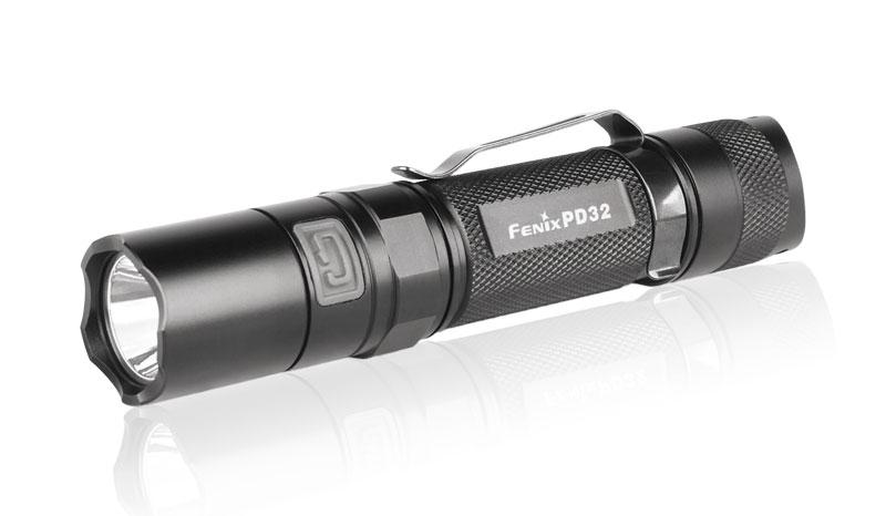 LED baterka Fenix PD32 Premium G2