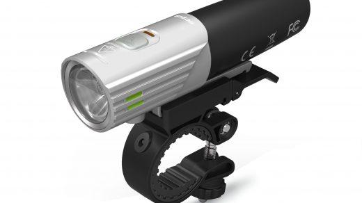 Náhľadový obrázok - Zdokonalené cyklosvetlo Fenix BC21R V2.0 je ideálnym spojencom nočných jazdcov