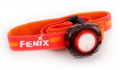 Miniatúrna čelovka Fenix HL05