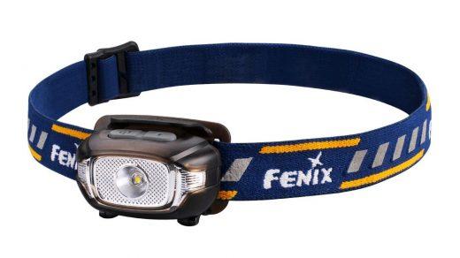Náhľadový obrázok - S ľahkou čelovkou Fenix HL15 vás súmrak pri behaní nezaskočí