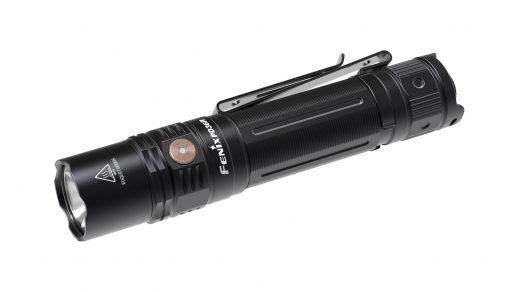 Náhľadový obrázok - Taktické svietidlo Fenix PD36R je dokonalou syntézou výkonnosti, odolnosti a kompaktných rozmerov