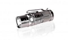 Nabíjacia LED baterka Fenix RC09 Titanium