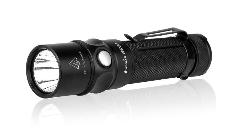 Nabíjacia LED baterka Fenix RC11