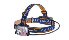 Nabíjateľná čelovka Fenix HP25R
