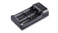 USB univerzálná nabíječka Fenix ARE-X2
