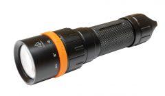 Potápačské LED svietidlo Fenix SD11