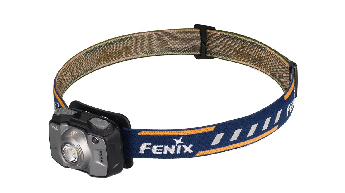 Nabíjateľná čelovka Fenix HL32R