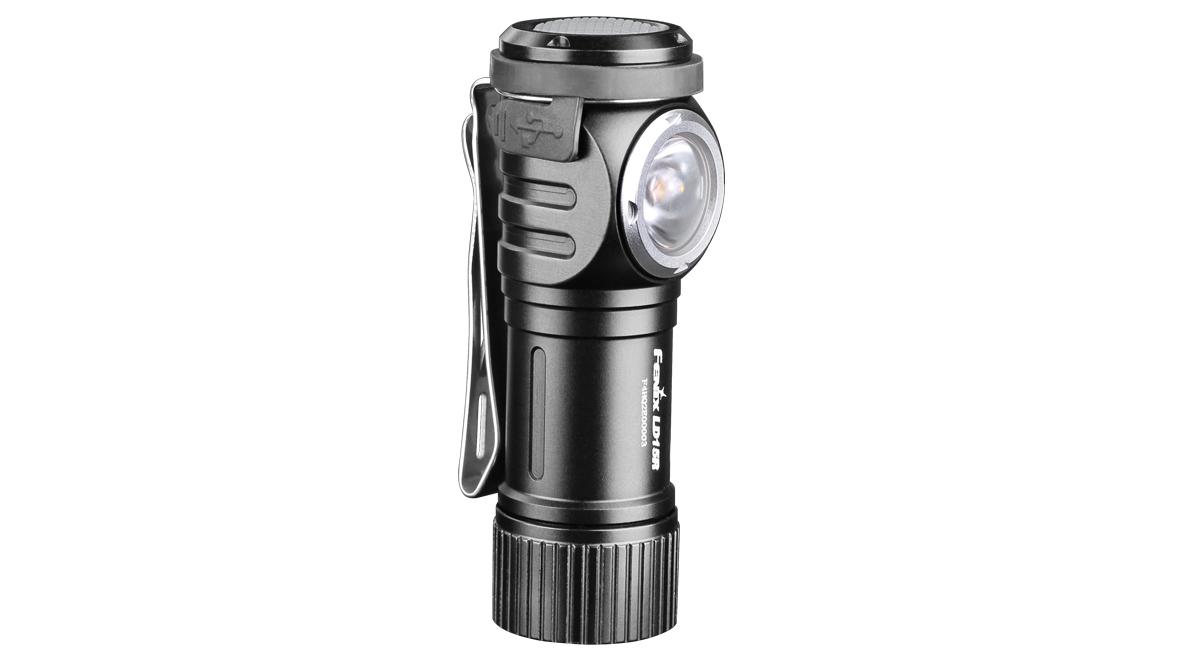 Nabíjateľné LED svietidlo Fenix LD15R