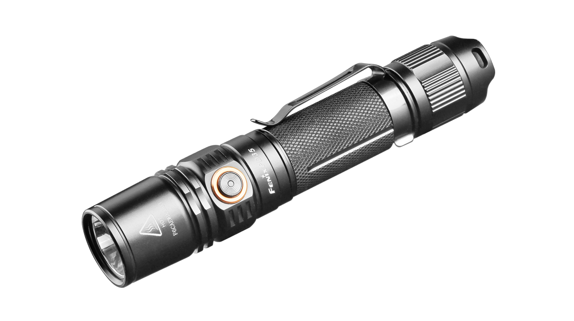 LED baterka Fenix PD35