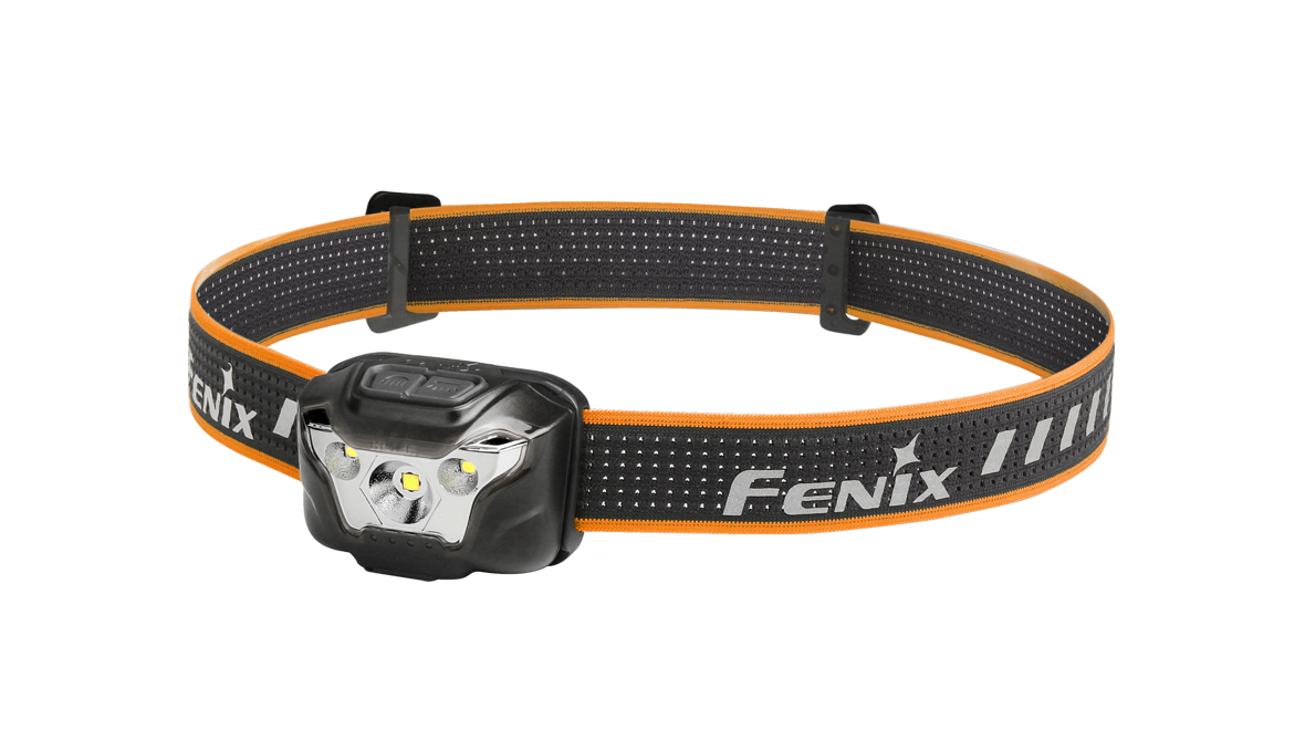 Nabíjateľná čelovka Fenix HL18R