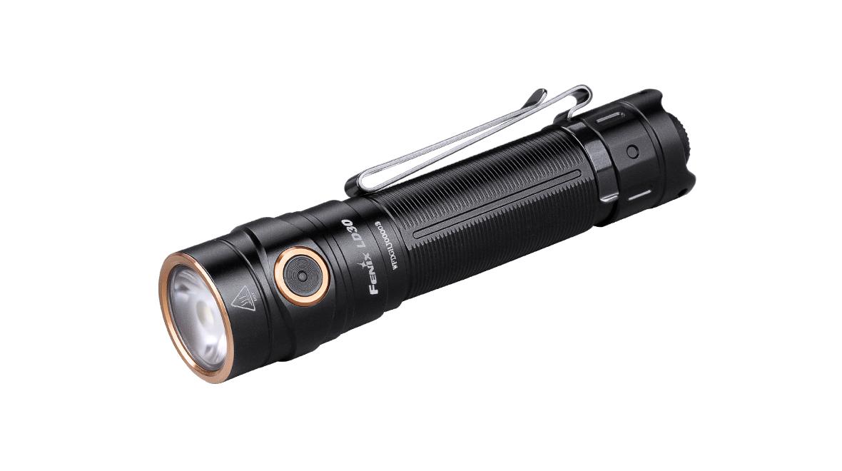 LED svietidlo Fenix LD30