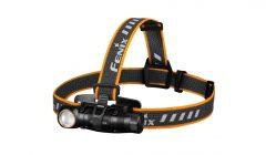 Nabíjateľná čelovka Fenix HM61R Amber
