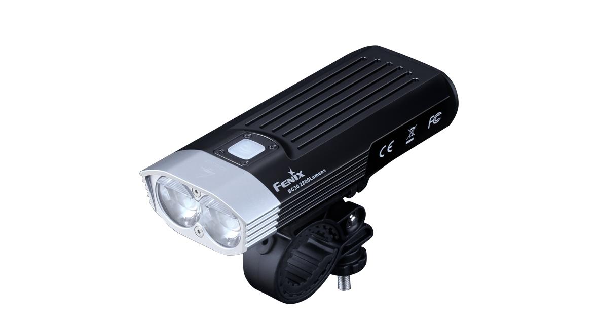 Svetlo na bicykel Fenix BC30 V2.0