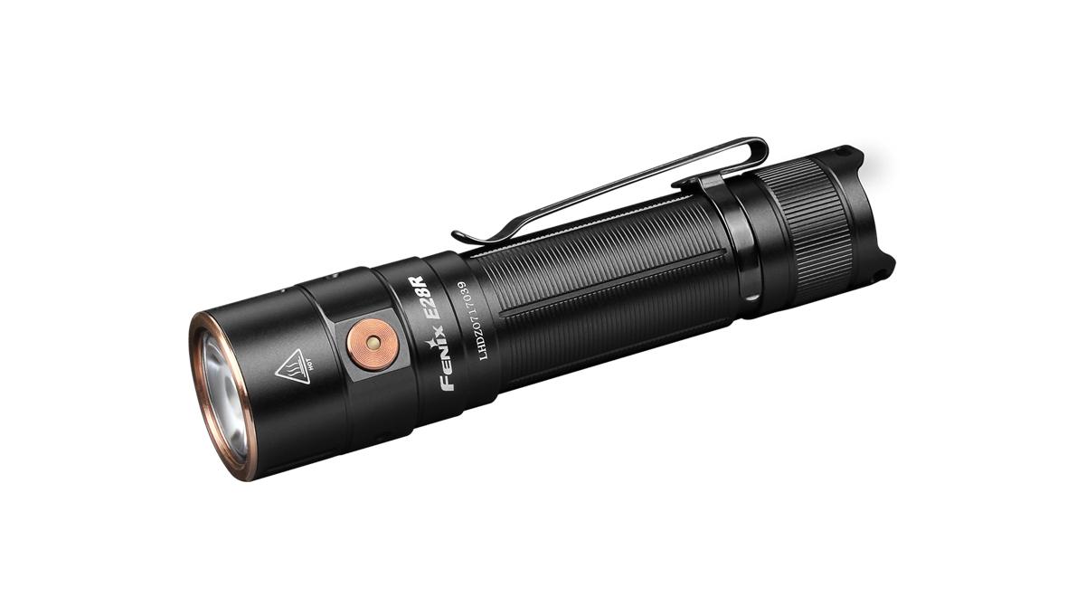 Nabíjateľná baterka Fenix E28R