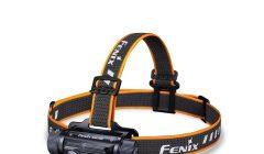 Nabíjateľná čelovka Fenix HM70R